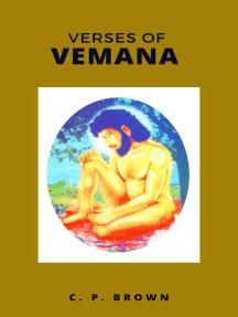 Verses of Vemana