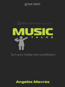Music Talks: Turn Your Hobby Into A Profession