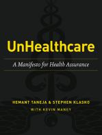 UnHealthcare