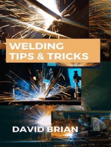 Welding Tips & Tricks: All you need to know about welding machines, welding helmets, and welding goggles