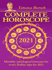 August horoscope 2021 gemini susan miller