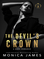 The Devil's Crown-Part Two (All The Pretty Things Trilogy Spin-Off)