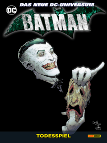 Batman - Bd. 7: Todesspiel