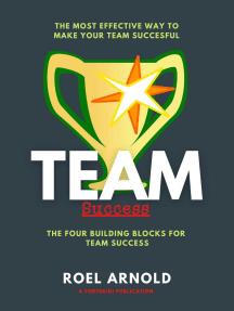 Team Building Blocks for Success