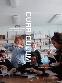 Curriculum: Contemporary Art Goes to School