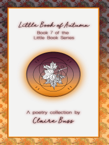 Little Book of Autumn (Little Book Series, #7)