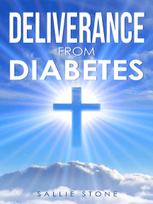 Deliverance From Diabetes