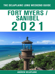 Fort Myers / Sanibel - The Delaplaine 2021 Long Weekend Guide
