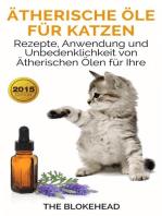 Ätherische Öle für Katzen