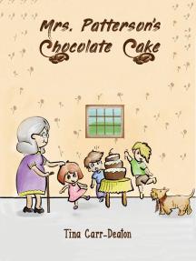 Mrs. Patterson's Chocolate Cake