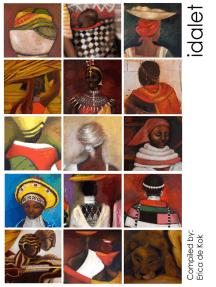 Idalet. Volume IV: African-inspired Art