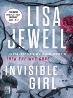 Invisible Girl
