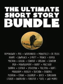 The Ultimate Short Story Bundle