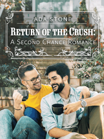 Return of the Crush: A Second Chance Romance