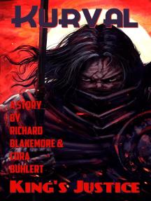 King's Justice: Kurval, #3