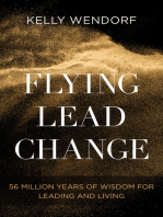Flying Lead Change