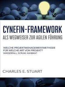 Cynefin-Framework als Wegweiser zur Agilen Führung: Welche Projektmanagementmethode für welche Art von Projekt? - Wasserfall, Scrum, Kanban?