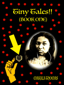 Tiny Tales: Book One
