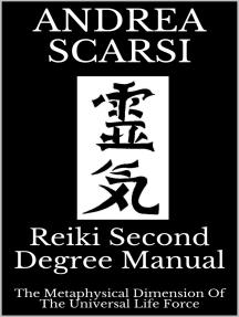 Reiki Second Degree Manual