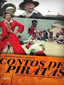 Contos de piratas