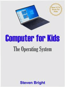 Computer for Kids: The Operating System