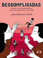 Descomplicadas: Guiando meninas adolescentes pelas sete etapas até a vida adulta