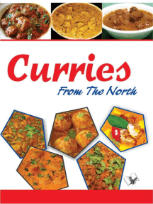 Curries from the north: Healthy & delectable North Indian curries