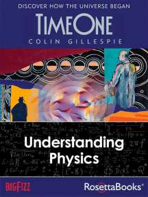 Time One: Understanding Physics