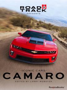 Road & Track Iconic Cars: Camaro