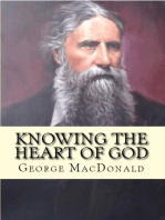 Knowing the Heart of God