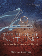 The Edge of Nothing