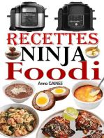 Recettes Ninja Foodi