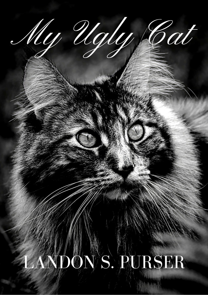 Read My Ugly Cat Online By Landon Purser Books