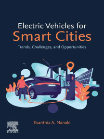 Electric Vehicles for Smart Cities: Trends, Challenges, and Opportunities