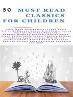 50 Must Read Classics for Children