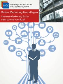 Online-Marketing Grundlagen: Internet-Marketing Basics transparent vermittelt