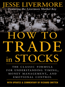 How to Trade In Stocks