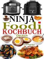 Ninja Foodi Kochbuch Deutsch