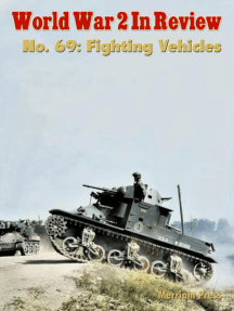 World War 2 In Review No. 69: Fighting Vehicles