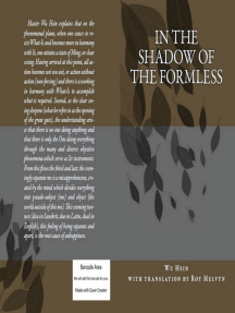 In the Shadow of the Formless