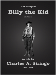 The Story of Billy the Kid