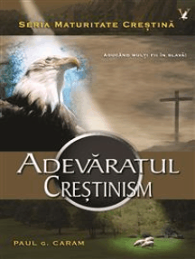 Adevăratul Creștinism