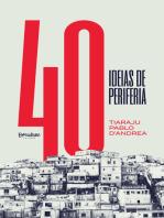 40 Ideias de periferia