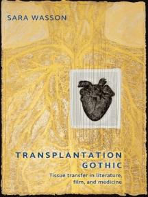 Transplantation Gothic: Tissue transfer in literature, film, and medicine
