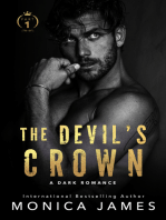 The Devil's Crown-Part One (All The Pretty Things Trilogy Spin-Off)