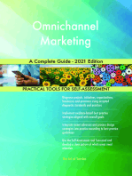 Omnichannel Marketing A Complete Guide - 2021 Edition