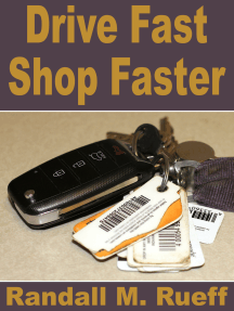 Drive Fast Shop Faster