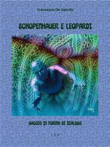 Schopenhauer e Leopardi