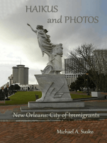 Haiku and Photos: New Orleans: City of Immigrants