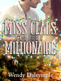 Miss Claus and the Millionaire